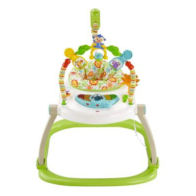 MATTEL FISHER PRICE JUMPEROO RAINFOREST